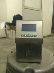 Lactoscan Milk Analyzer
