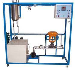 Pressure Control Trainer Machine