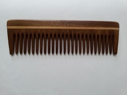 Sisham Wooden Comb 17FC