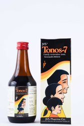 TONOS-7, Homeopathic, JVS Pharma co