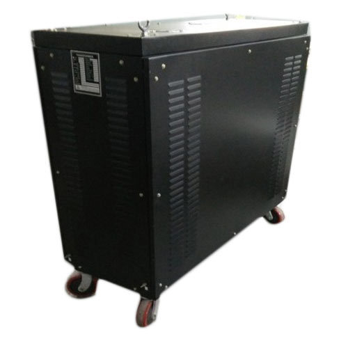 Three Phase Lighting Transformer With Enclosure