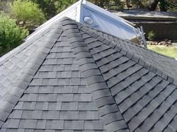 Gazebo Roof Shingles