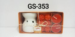 GS-353 Aroma Gift Set
