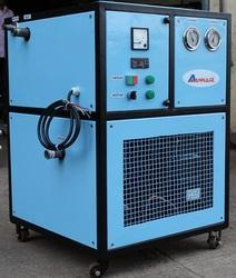 Three Phase Automatic Water Chillers