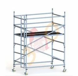 Mobile Tower Scaffold