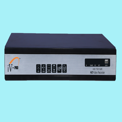 Analog - 32 Channel Hybrid Video Recorder