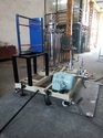 Skid Mounted Reactor, He And Homizinizer