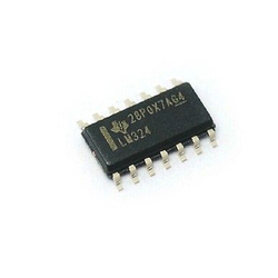 LM324 SMD Integrated Circuit