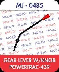 Gear Lever W/Knob Powertrac 439