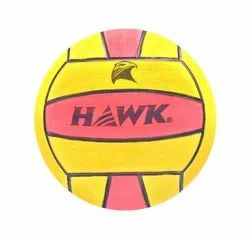 WATER POLO BALL SIZE 4