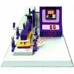 Crock Meter (Motorised)