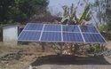 5 HP Solar Agriculture Pump