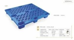 PERFORATED PLASTIC PALLET