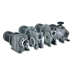 Custom Built Gearboxes