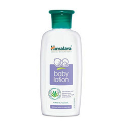 400ml Baby Lotion