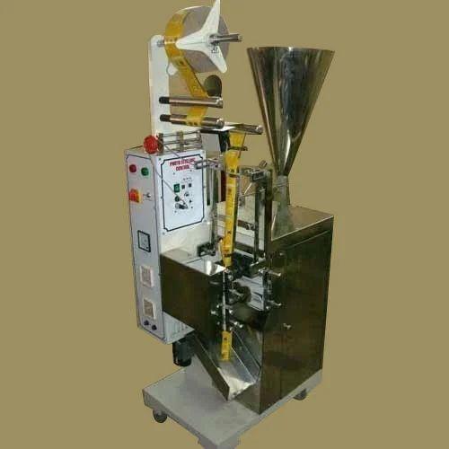 Liquid Fill Packaging Machine, Capacity: 5 -100mL