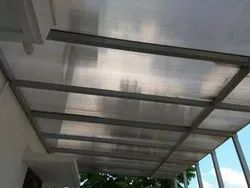 MULTIWALL POLYCARBONATE SHEET ROOFING WORKS