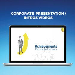 Company Presentation Video