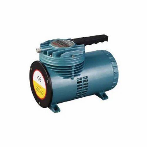 Mini Air Compressor मिनी एयर कंप्रेसर Air Compressor