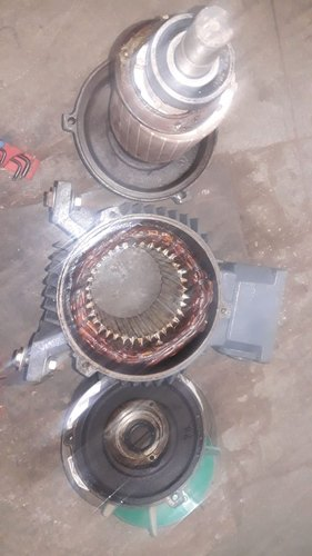 Tinned Copper Motor Services, Thane,Mumbai & Navi Mumbai, AC
