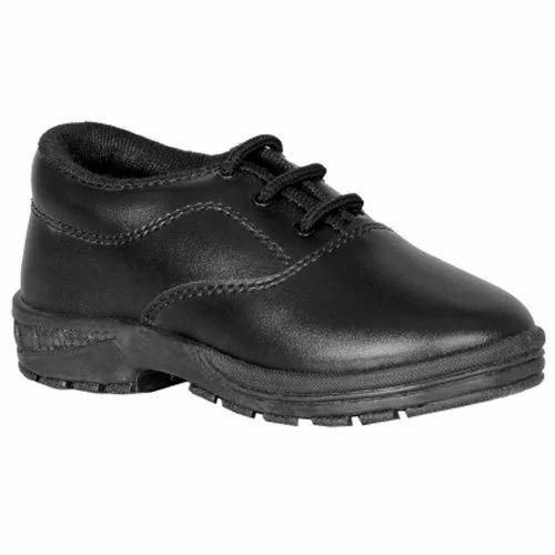 df24cff19c Black Formal Kids School Shoes
