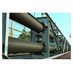 Elecon 600 Mm Pipe Conveyor