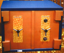 Steelage Hallmark DD Counter Safe