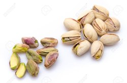 Natural Turkish Pistachios, Packaging Size: 10 Kg