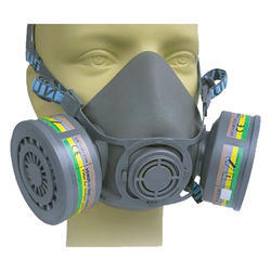 Gas Protection Full Mask