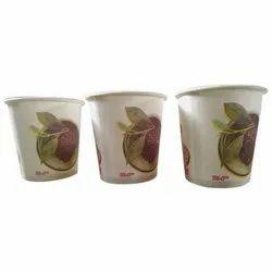 65 mL Disposable Paper Tea Cup