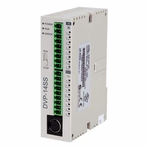 Programmable Logic Controllers - Delta PLC - DVP14SS211R