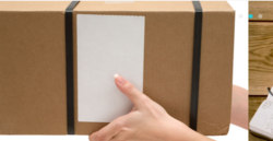 International Vary Parcel Delivery Services