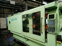 Used Injection Molding Machine