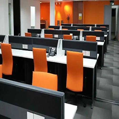 Interior Decorator For Office