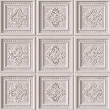 Decorative False Ceiling Tiles