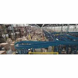 Overhead Conveyor Systems