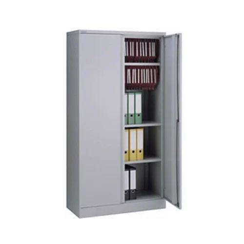 Steel Office Cupboard, Height: 6 -7 Feet, Rs 8000 /piece ...