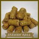 Magic Masala Munchin Lite-bits Sezwan Roll Namkeen & Snacks, Packaging Size: 500 Grams