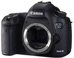 Canon Camera Mark 3 5d On Rent