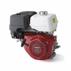 Honda GX-340 Portable Engine