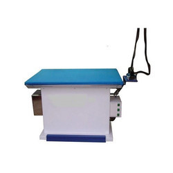 Vacuum Ironing Table Inbuilt Steam Generator