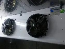 Indoor Air Handler Fan