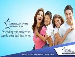 Star Health Optima Plan