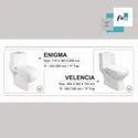 Toilet - Sanitary Ware