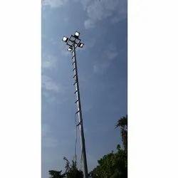 Low Mast Light