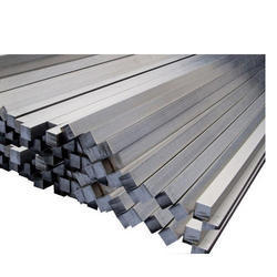 4140 Steel Squares Bar