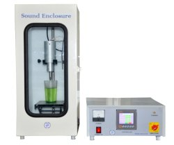 Probe Sonicator 20khz 150W