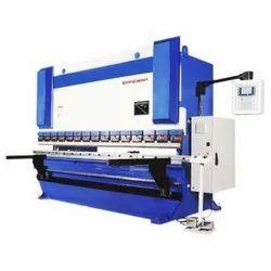 DI-137A CNC Press Brake (Efficient Series)