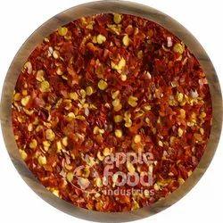 Red Chili Crushed