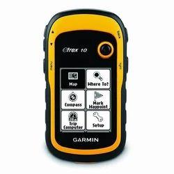 Garmin eTrex 10 Handheld GPS Device